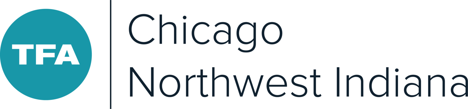 Teach For America Chicago-Northwest Indiana