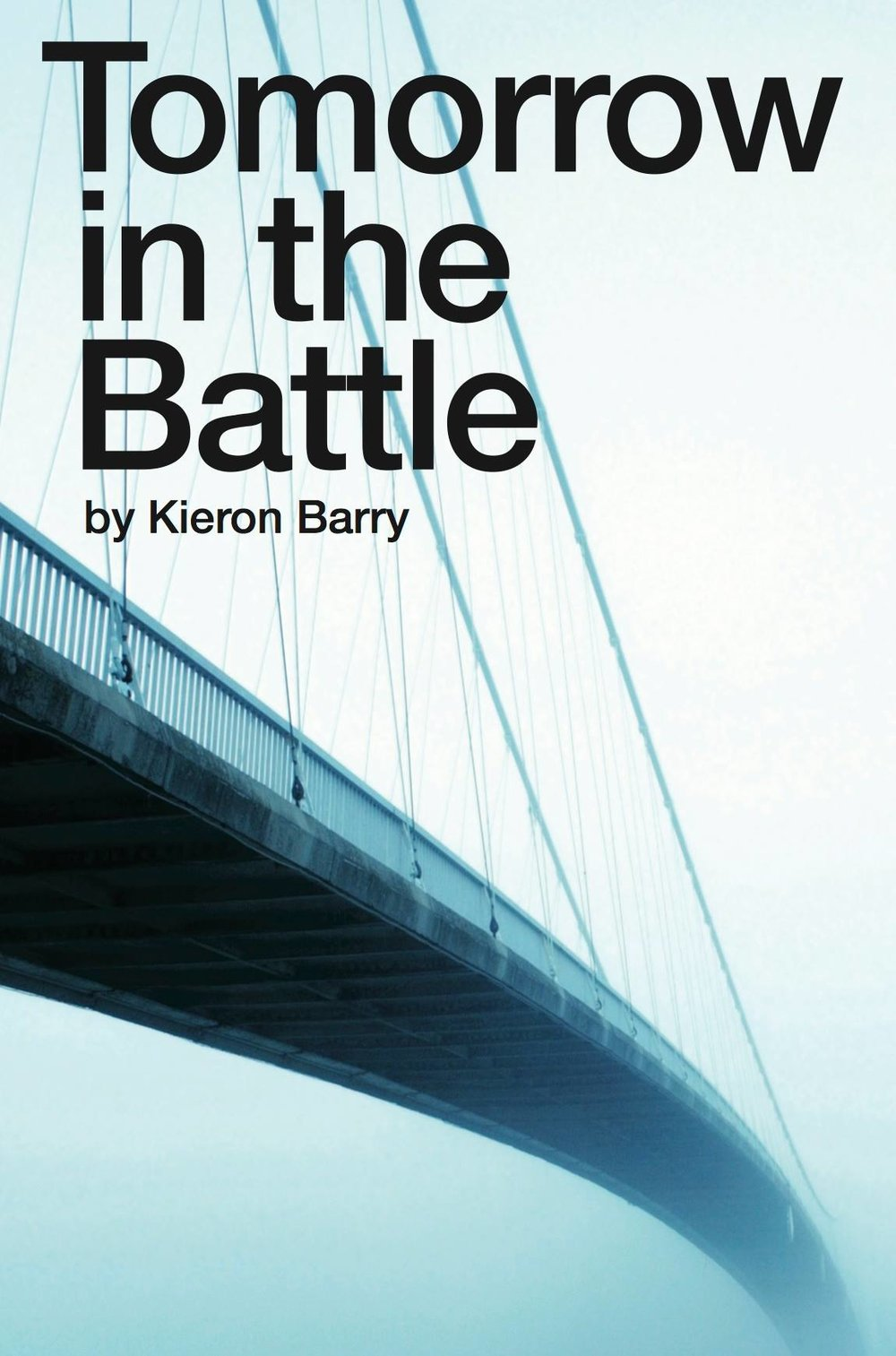 Kieron Barry: (Playwright) was born in Stratford-upon-Avon. He survived a disastrous education at Glebelands School in Cranleigh and went on to take degrees at the University of Durham and Goldsmiths' College, London.   His plays include the verbatim drama Stockwell, which enjoyed two sell-out runs in London. It was described by The Times in its five-star review as 'more gripping than anything else to be seen in the London theatre' and by the Daily Express as 'stark, stunning... deeply poignant... one of the most important plays of the year.' The play prompted Barry's nomination for the Charles Wintour Award for Most Promising Playwright at the London Evening Standard Theatre Awards.   He is also the author of the one-act comedy Numbers, described as 'sharp and funny, terrifying and inspiring' in Lucy Kerbel's book 100 Great Plays For Women where it appeared alongside plays by Oscar Wilde, Tennessee Williams and Euripides.  His other plays include Black Soap, Cumquats, Why Are We In Afghanistan? and In Kinshasa A Baboushka Makes Moussaka In Her Larder. www.Facebook.com/KieronBarry.net/