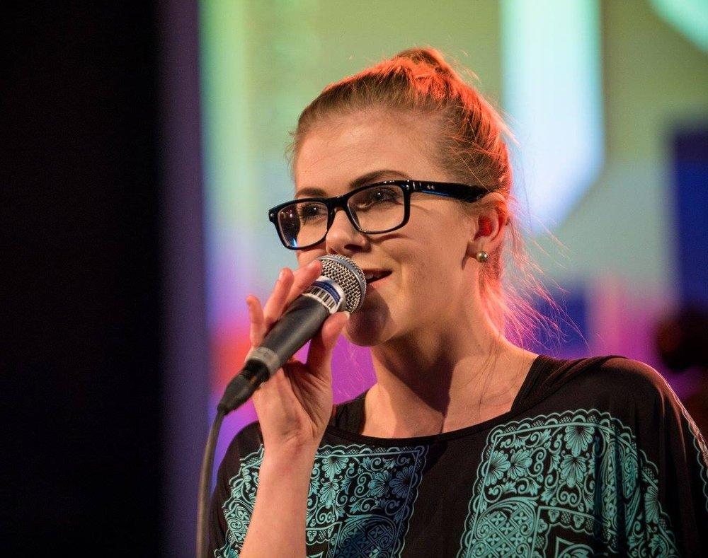 Marína Osk