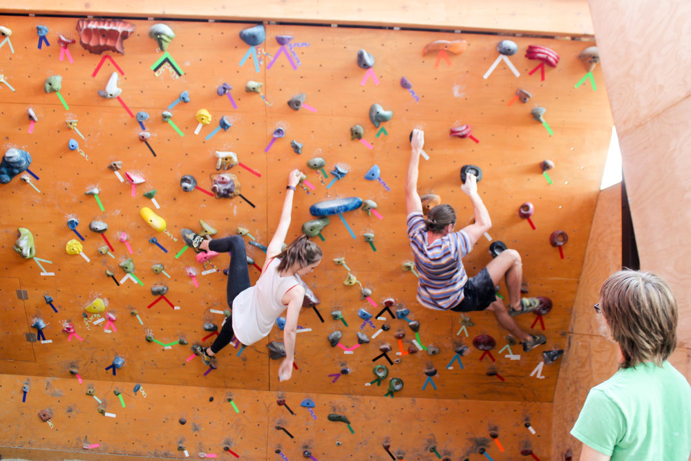 Join the Climb On Community   This family-owned gym is a place where passion for adventure is fueled and life-long friendships are formed.   Membership Options