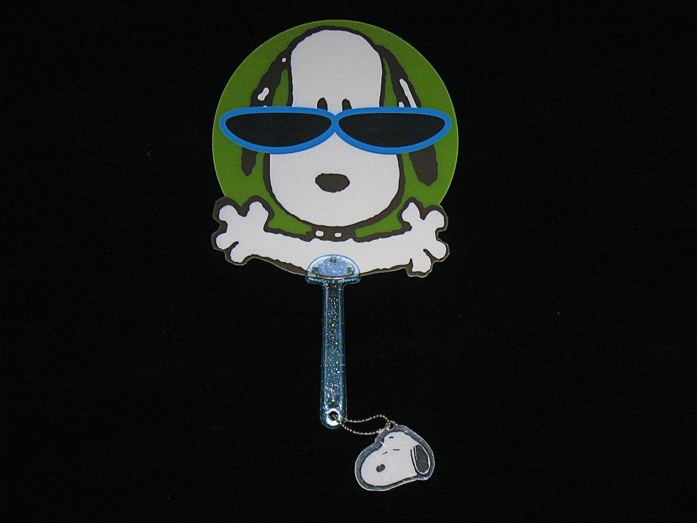 Snoopy fan