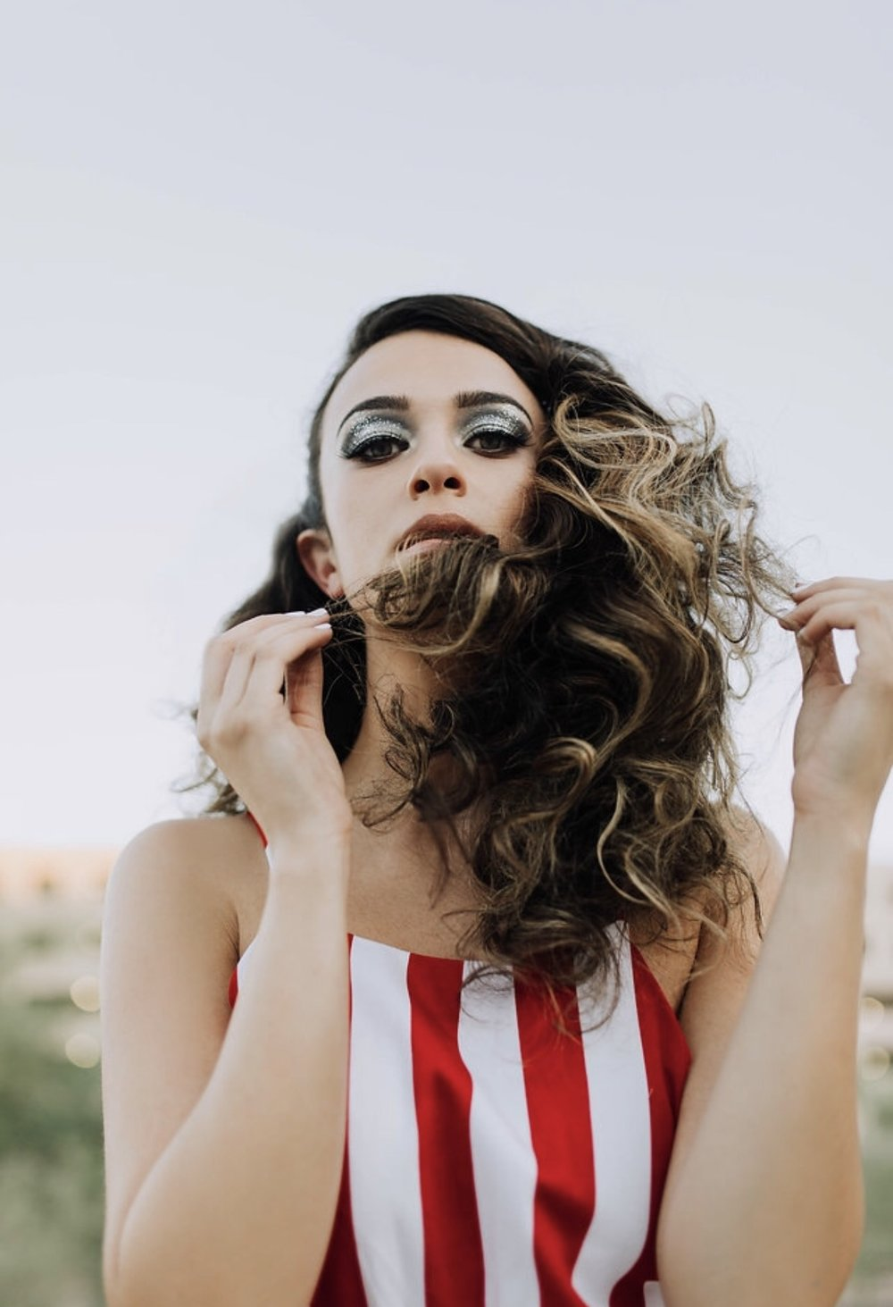 American Honey, Griffith Imaging, Fordrba, Melody Sanchez, Design De Amore, Cianna Dillow, Makeup Butterfly, Linda Wagner