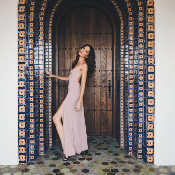 Design De Amore Blog, one dress three ways, obsessed az, style blogger