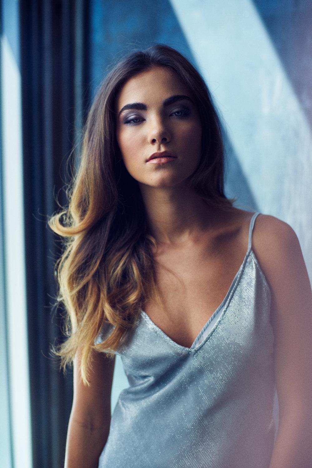 Peyton Toledo, Design De Amore, Caleb Alvarado, Melody Sanchez, Laura Flagler HMU, Fashion Photography, Beauty Photography, Glam