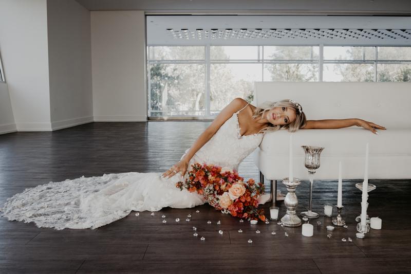 MARIEE BRIDAL - WARDROBE STYLING | BRIDAL STYLING