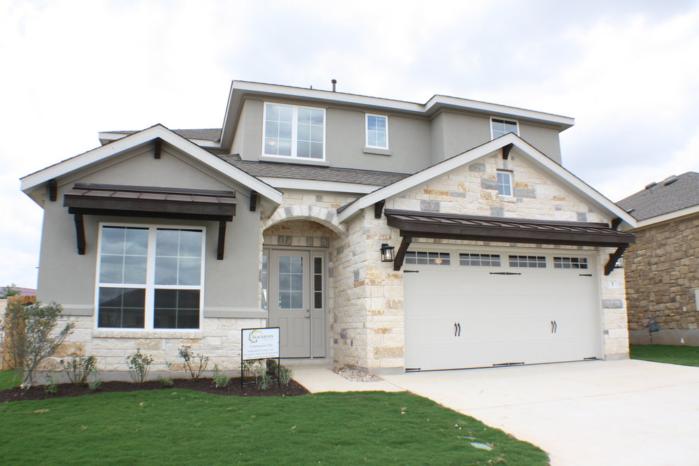 Colorado Floor Plan - $384,725.00 2,765 Sq. Ft.    5 Bedroom/ 5 Bath Available Now
