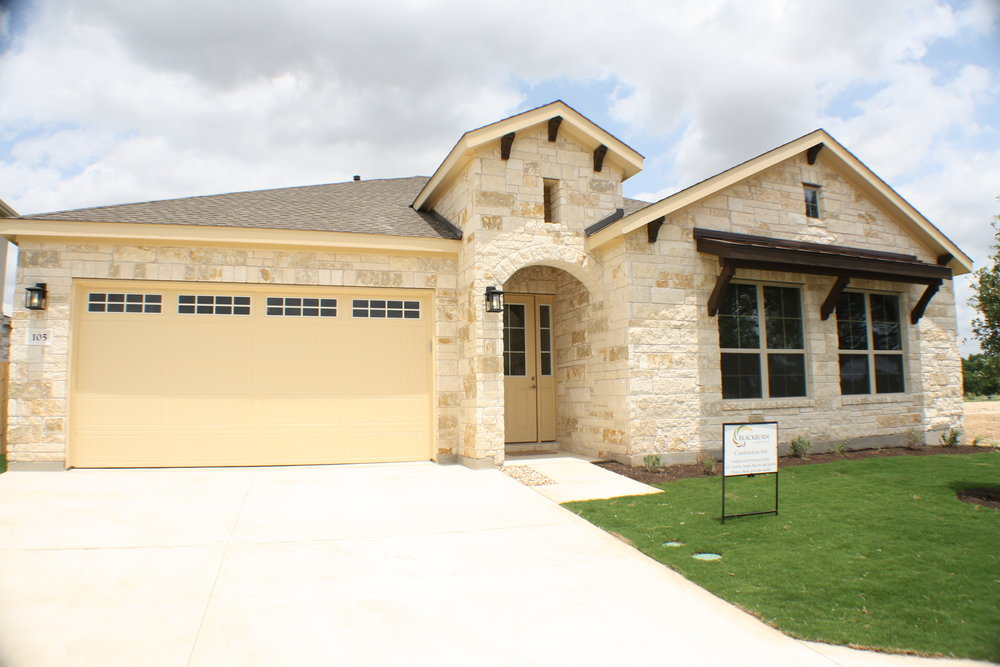 San Marcos Floor Plan-  $317,700.00 1,806 Sq. Ft.    3 Bedroom/ 2 Bath Available Now
