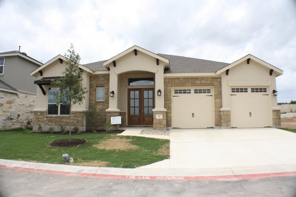 Sabine - $367,700 2,171 Sq. Ft.    3 Bedroom/ 2.5 Bath Available Now