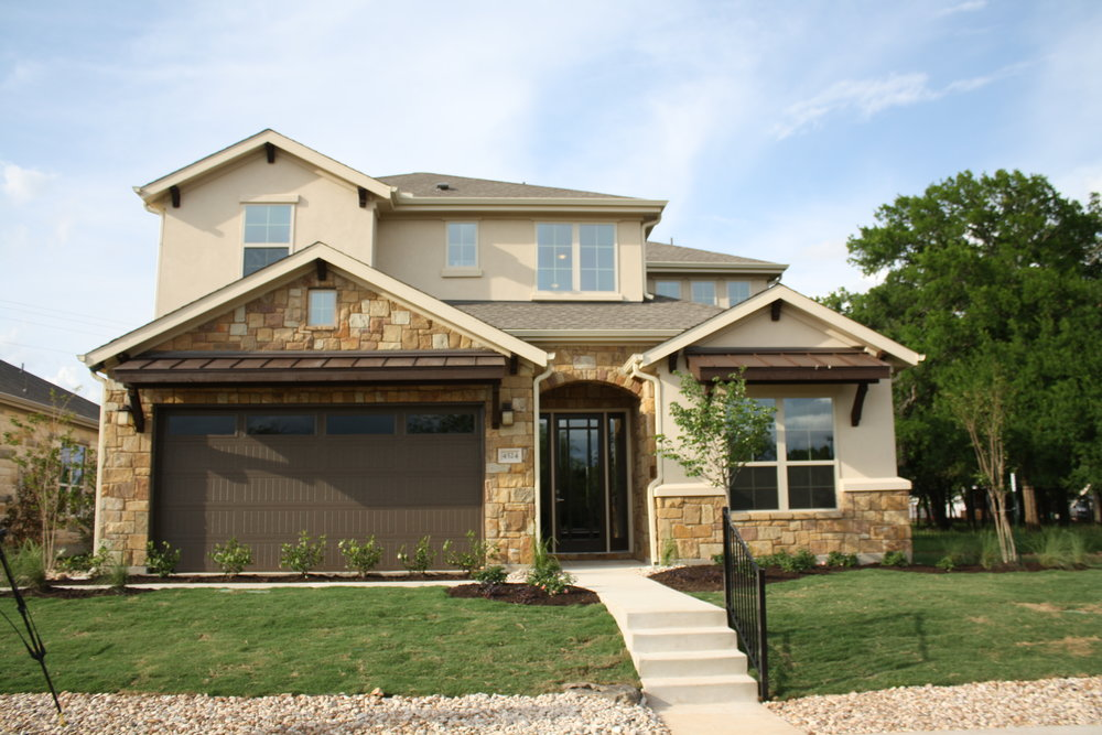 Colorado Floor Plan-  $404,710 2,765 Sq. Ft.    5 Bedroom/ 3.5 Bath Available Beginning of July