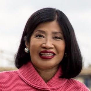 Keynote Speaker  Vivien Li   Community Leader