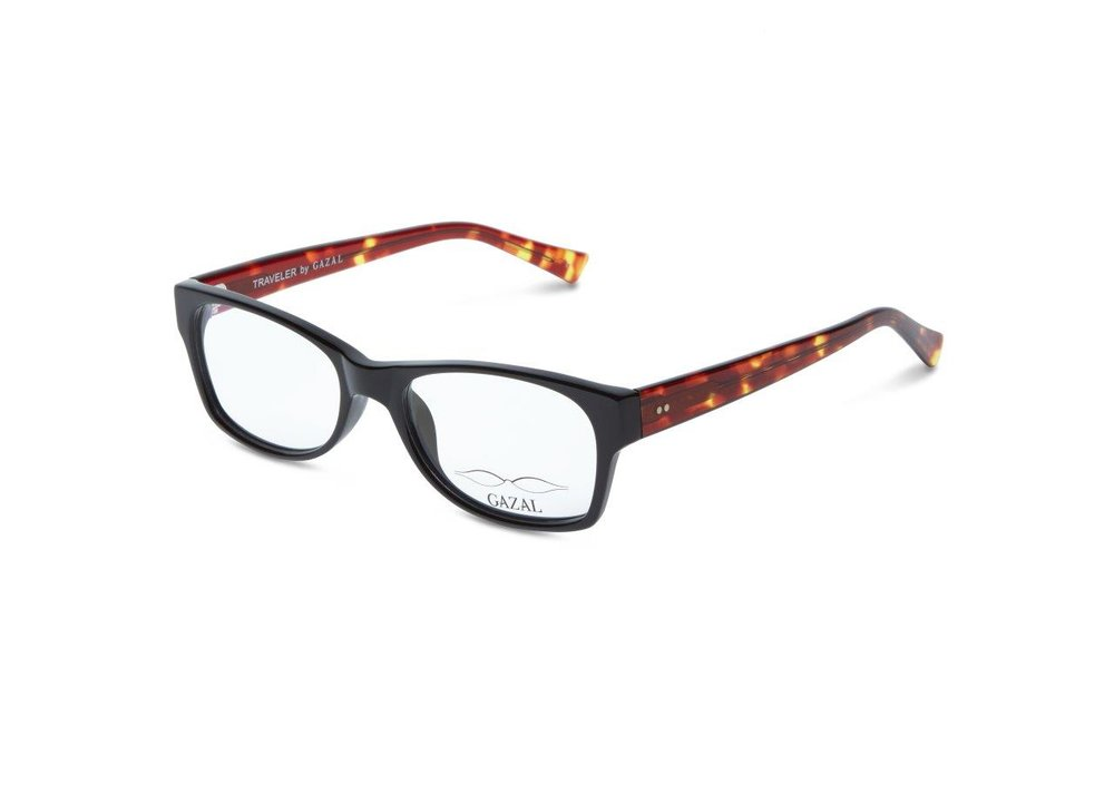 Traveler Eyeglasses by Gazal Eyewear
