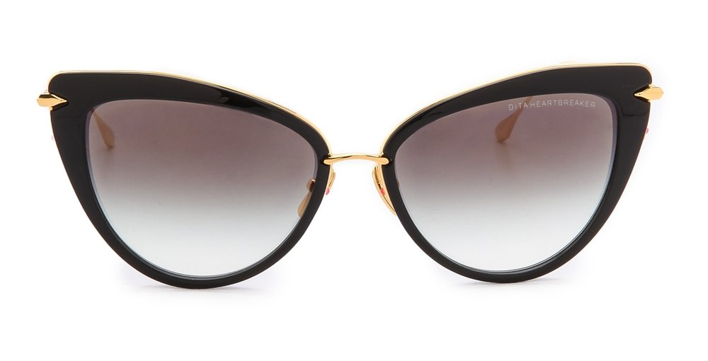 6ca6e7a553 Frame of the Month - Dita Heartbreaker Sunglasses - Feb 2017 ...