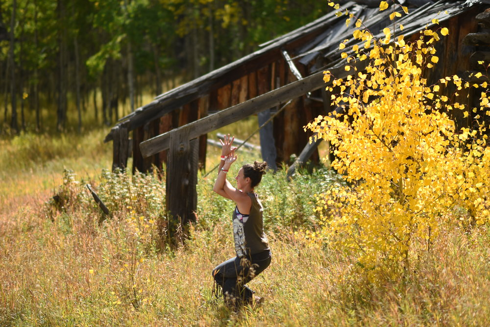 colorado yoga retreats