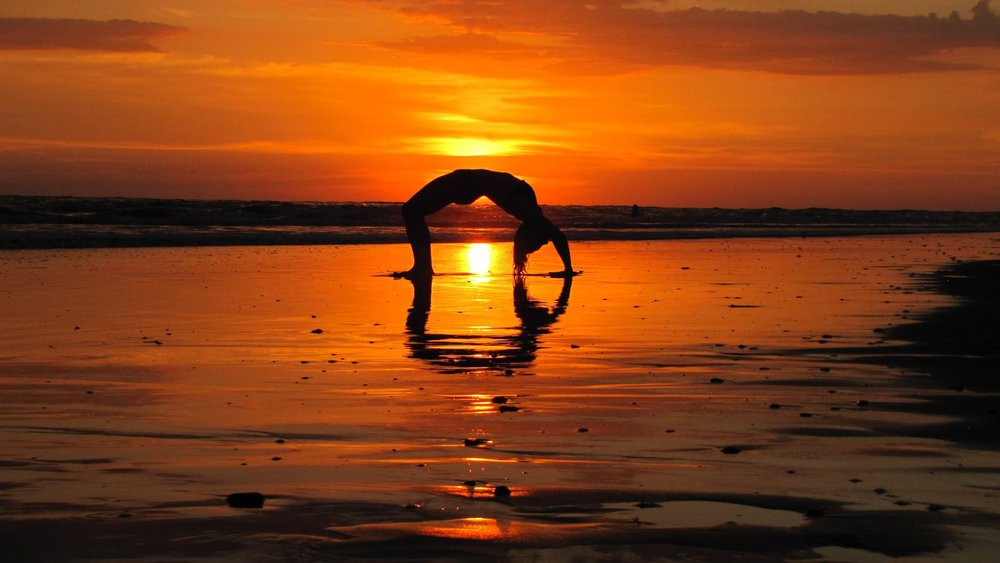 destination yoga retreat with soulspark journeys
