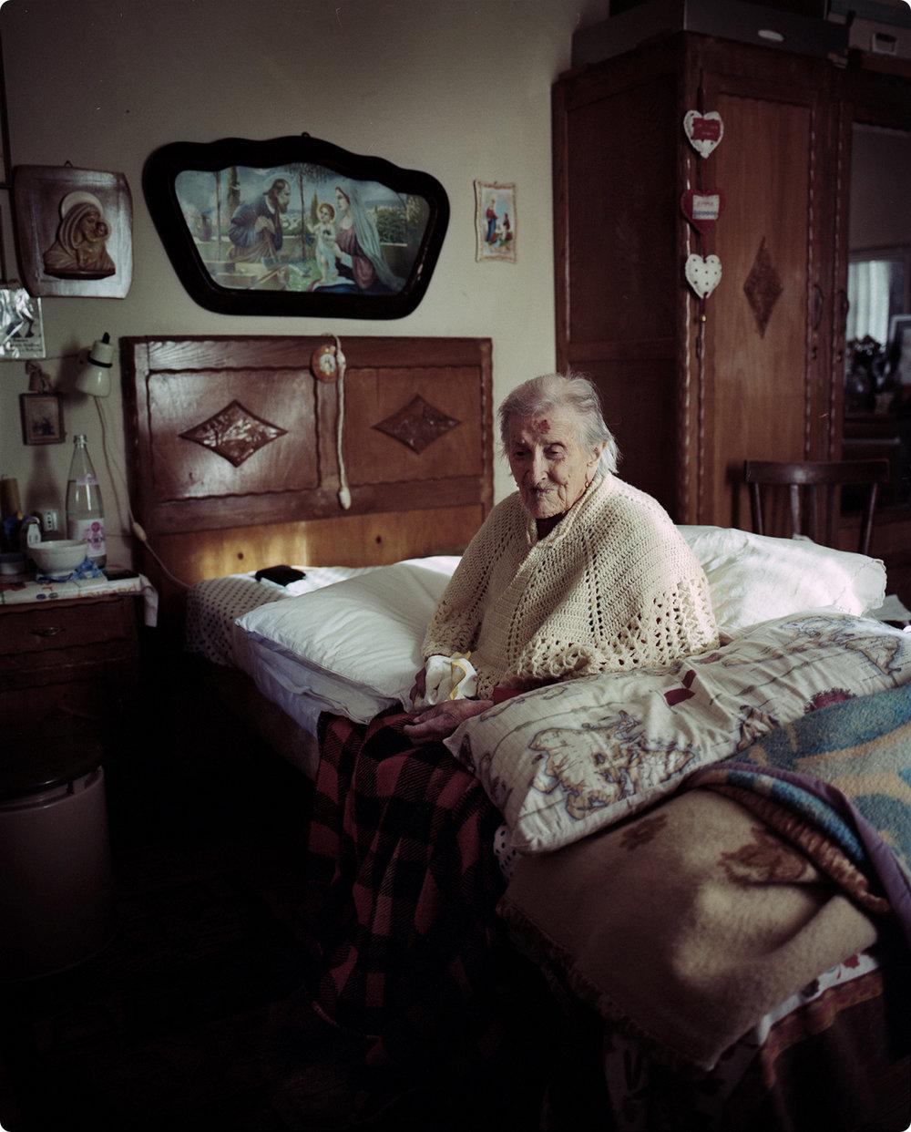 Emma Morano World´s oldest Person