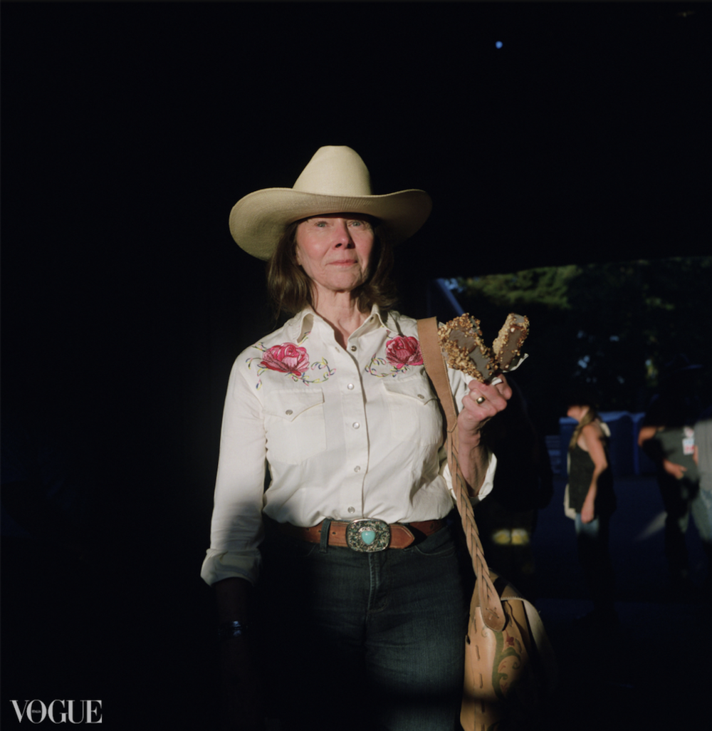 Rodeo Queen  taken at the St. Paul Rodeo in July 2017 with my Rolleiflex