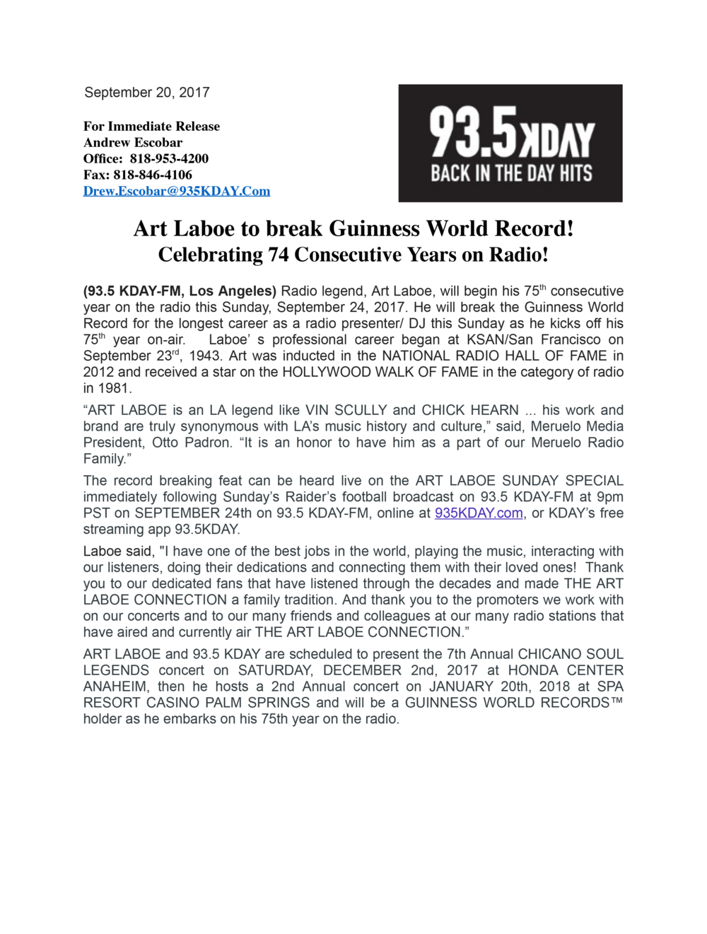 Art Laboe Breaks Guiness World Record Sunday-1.png