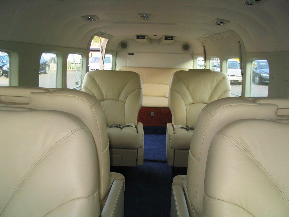 Caravan Executive