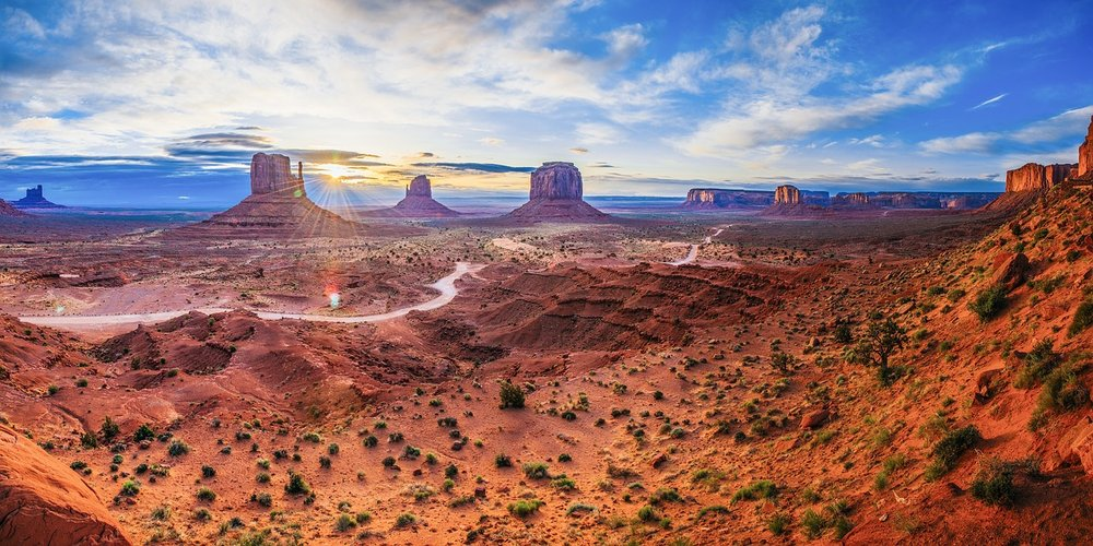 Monument Valley Photos
