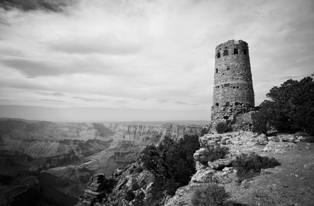Desert View Watch Tower Tours