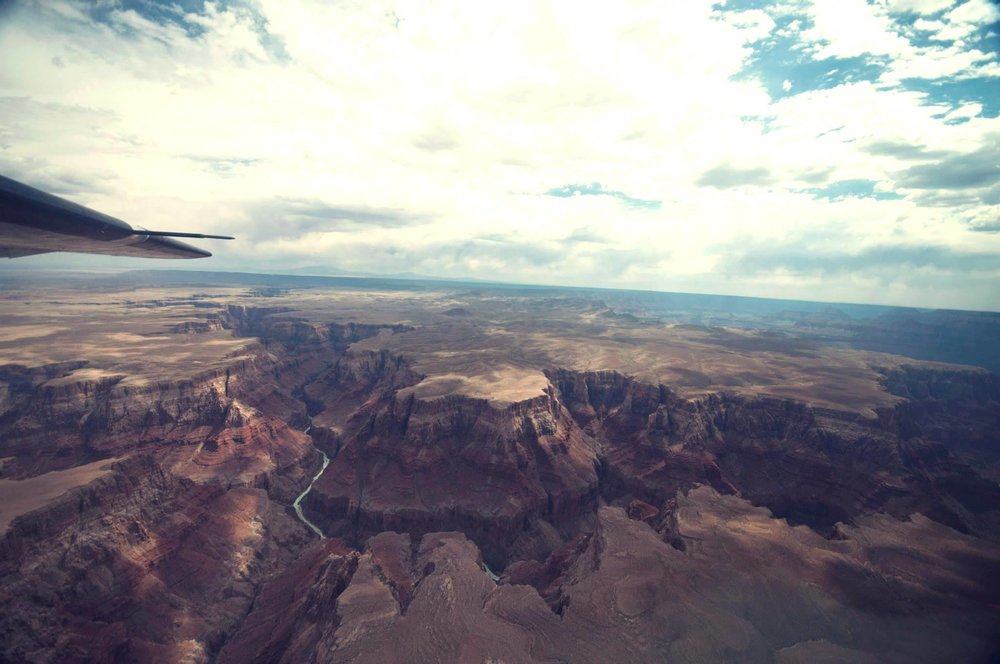 Flagstaff Air Tours