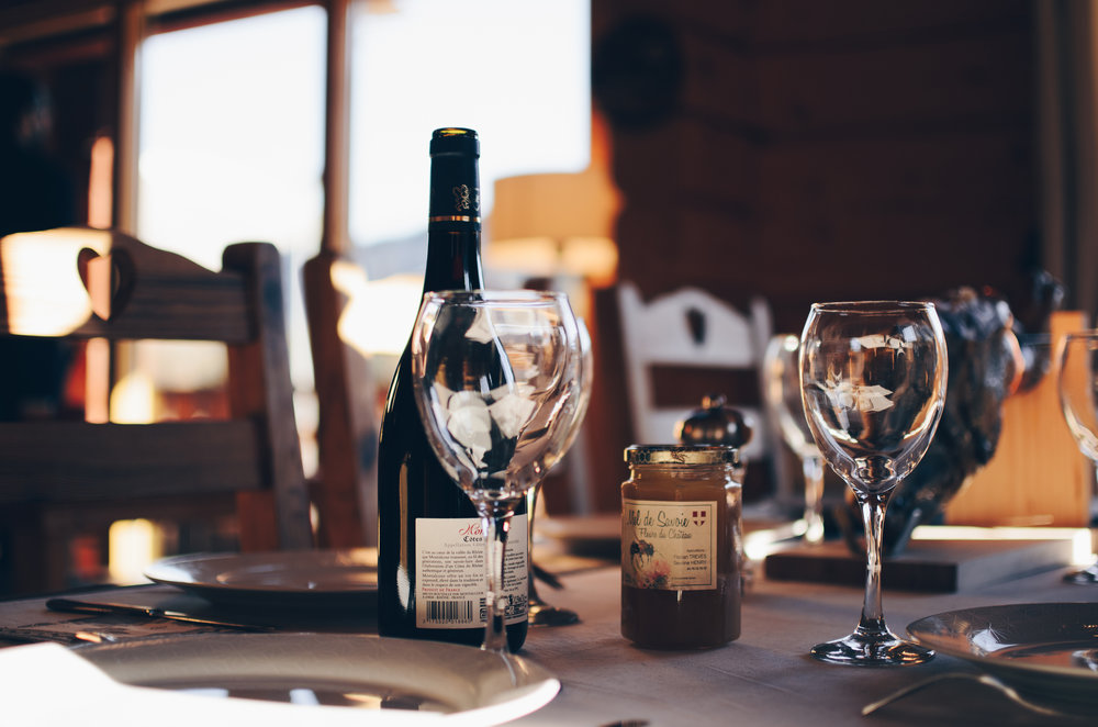 Phoenix Sedona Wine Tours