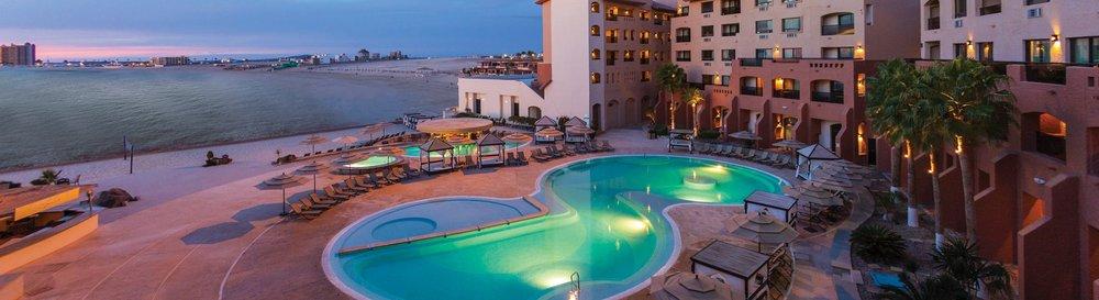Penasco Del Sol Hotel
