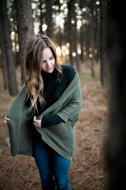 Kirsten | PORTRAITS