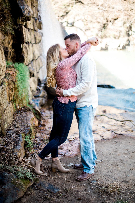 Brian & Haley