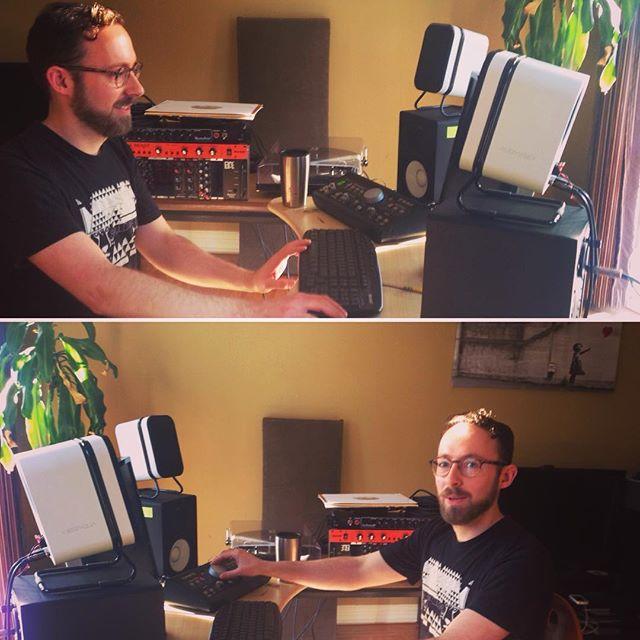 #mixing #mixing #mixing #mixing #mixing #vanaragon #vanaragonband #samvandiest