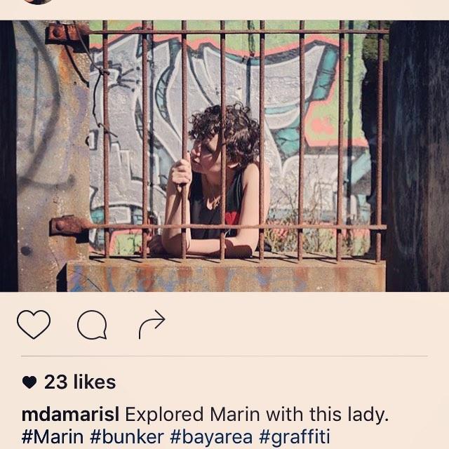 #musicvideo #vanaragon #bunkers #sfband #indie #rock #marinheadlands #coldfishes #albumrelease 2016 #albumdebut #vanaragonband
