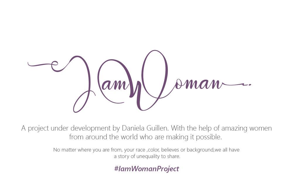 I am woman - Portada.jpg