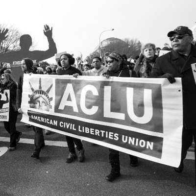 American Civil Liberties Union Foundation of Southern California     2016