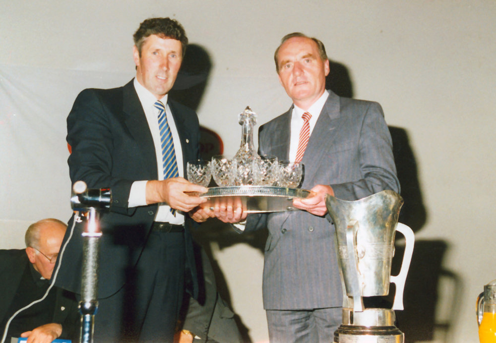 1988: Tipperary G.A.A. Story 1935-1984 Book Launch