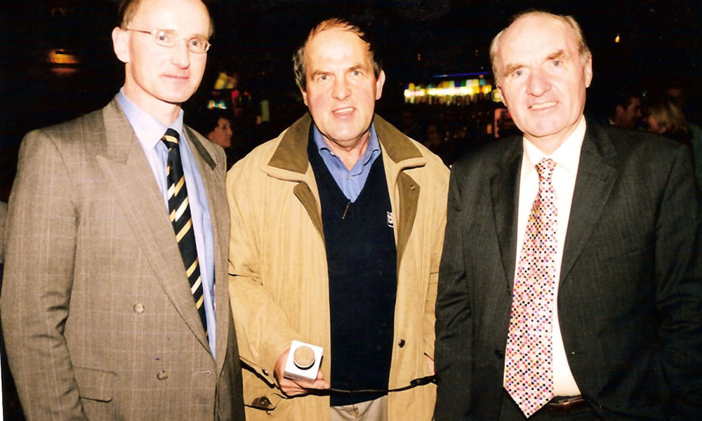 2003: Launch of Tipperary Camogie History