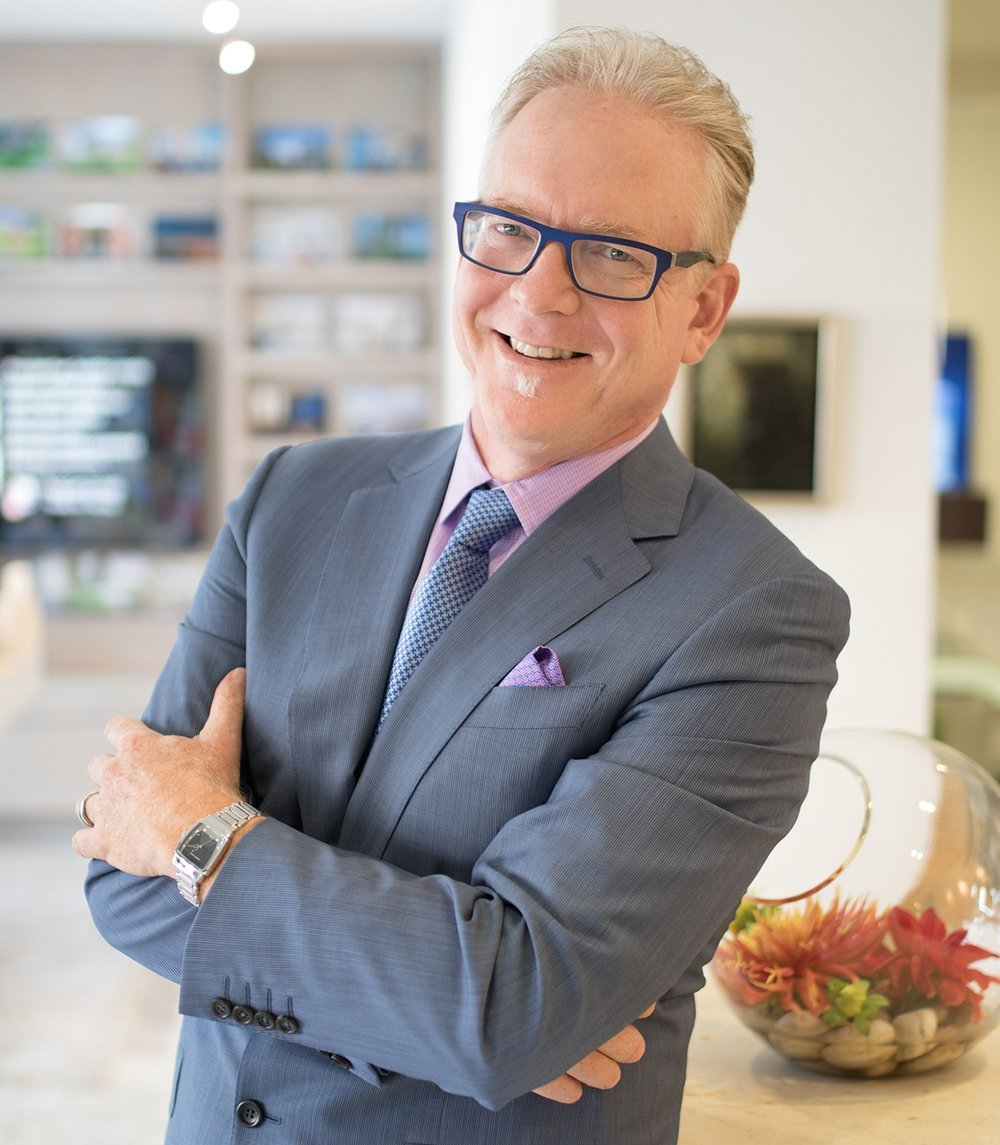 Randall O'Dowd - Realogics Sotheby's International Realty