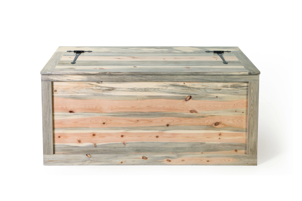 Charmant Breckenridge Tack Chest