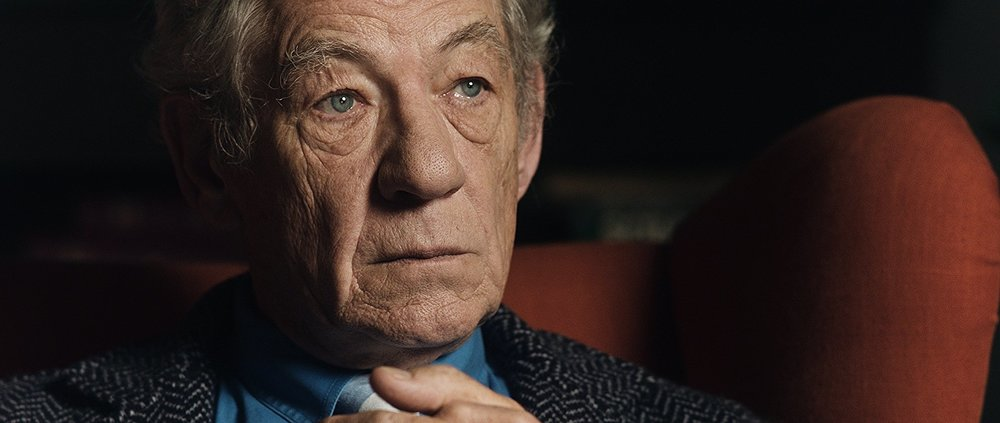 McKellen: Playing The Part - Closing Night Gala