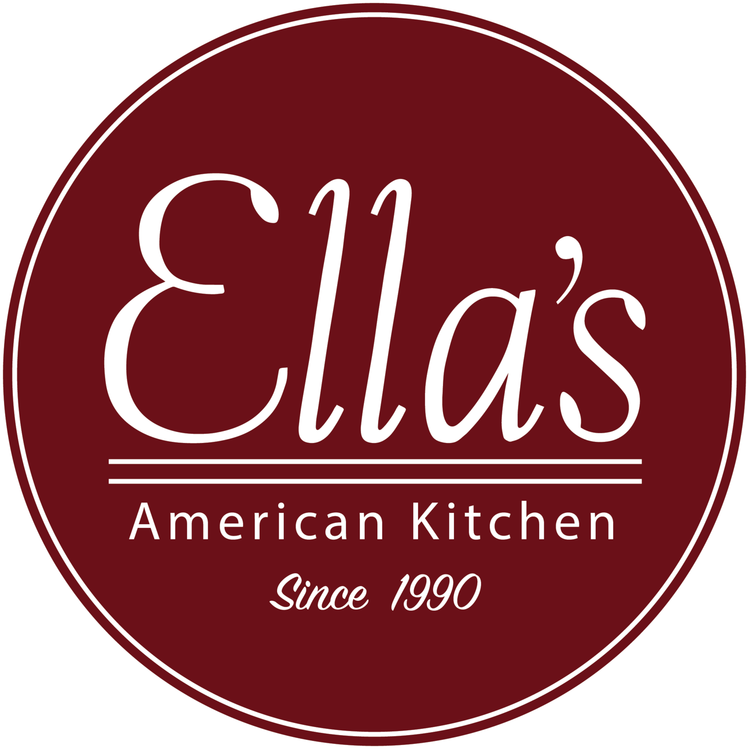 Ella's American Kitchen