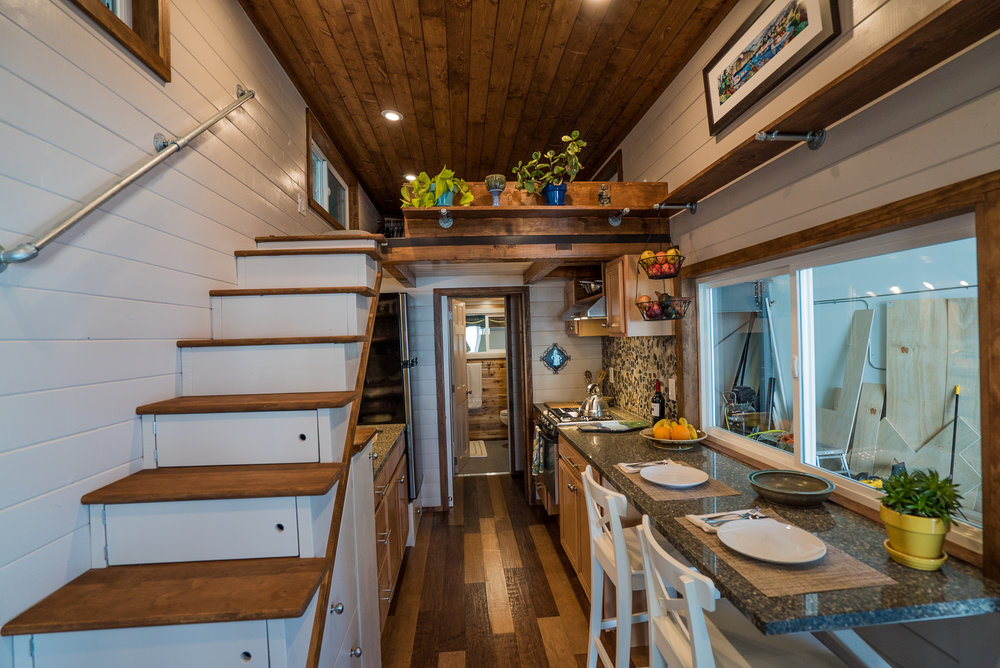 Big freedom tiny homes for Small home builders near me