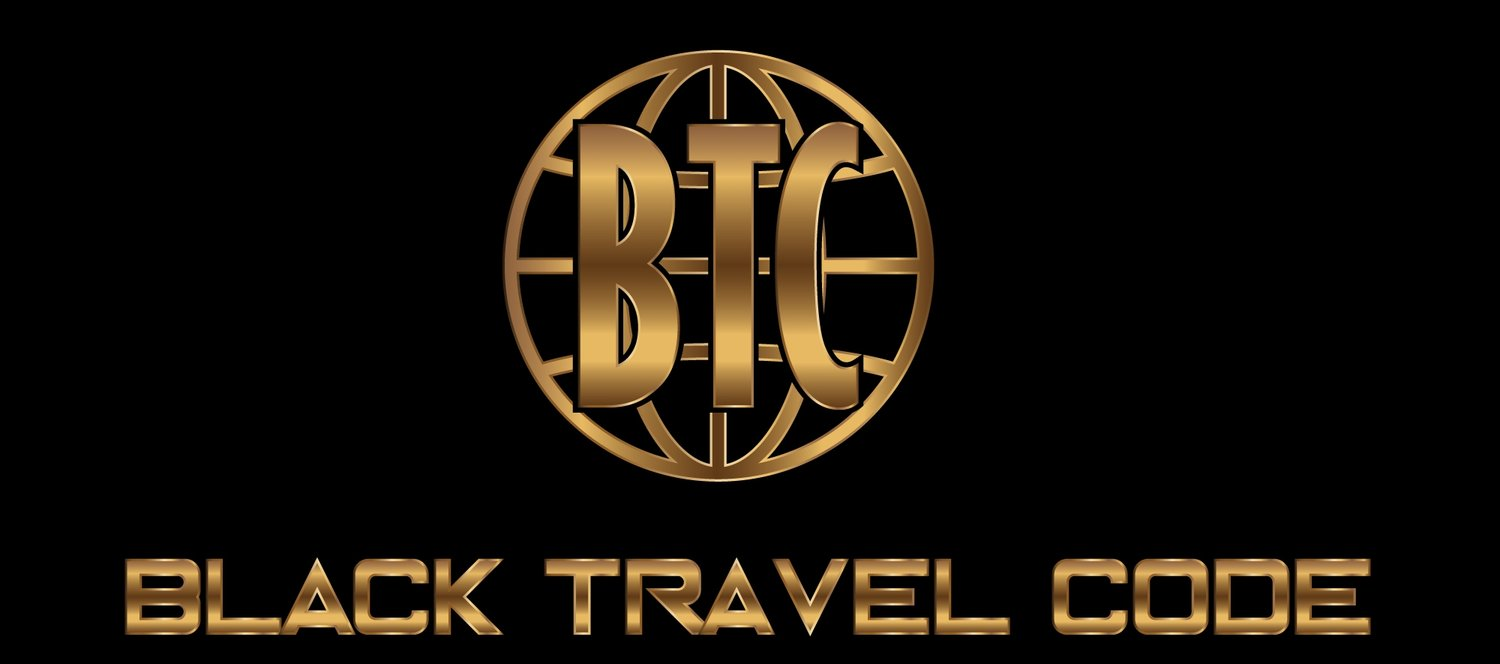 Black Travel Code