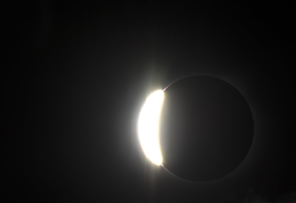 Totality, part 1