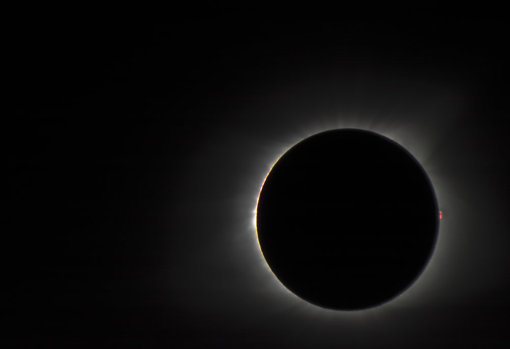 Totality, part 9
