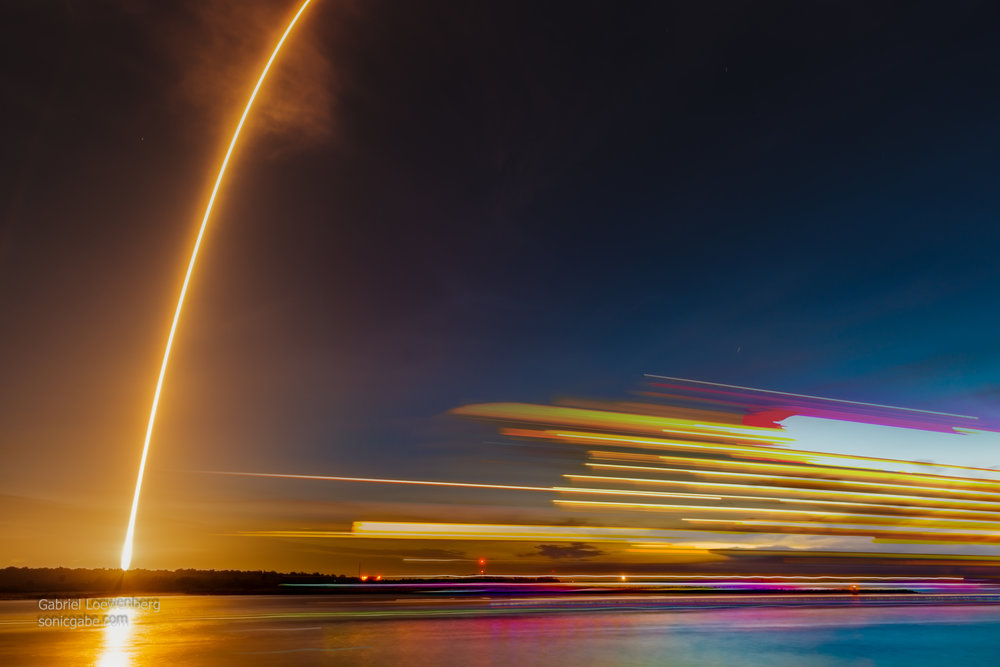 SpaceX CRS-15