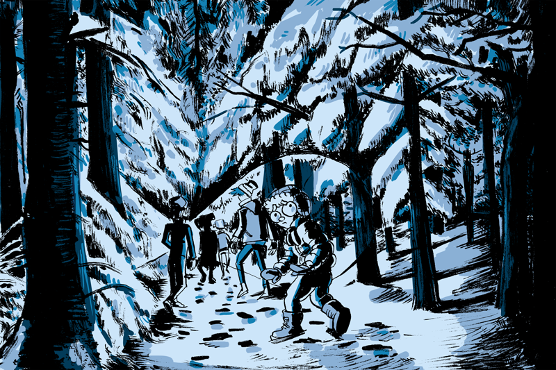 Holidaze-2016-Into-the-Woods_B&W.png