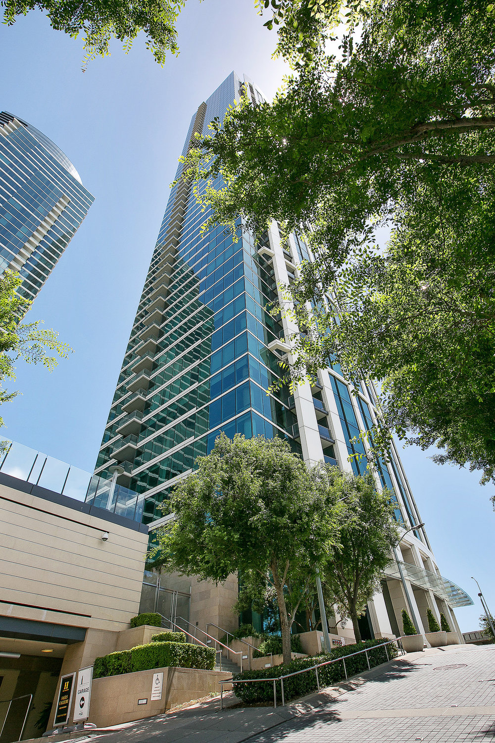 OFF MARKET-ONE RINCON HILL  Represented Seller: $1,100,000