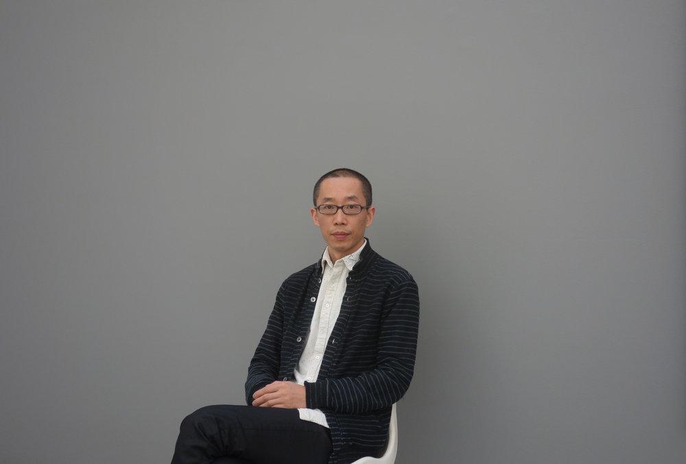 Zhang Li 2015