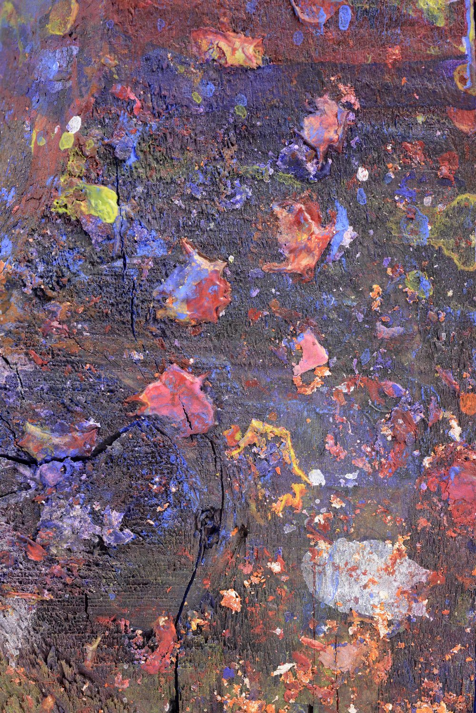 垫画的木块 01_Underlay woodblock for paintings 01_140x93cm_2014_compressed.jpg