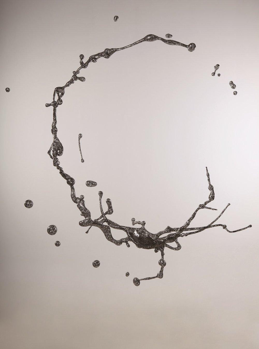 淋漓之一_170x70x230cm,2009.JPG