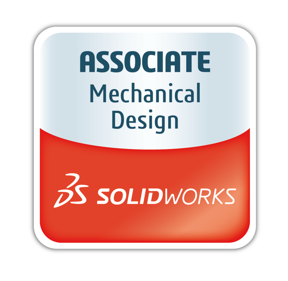 SOLIDWORKS Certification | FJR Manufacturing